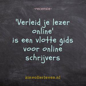 zinvollerleven.nl recensie verleid je lezers online