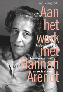 Hannah Arendt Zorg en Onderwijs
