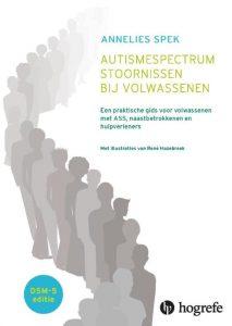 autisme bij vrouwen volwassenen - annelies spek