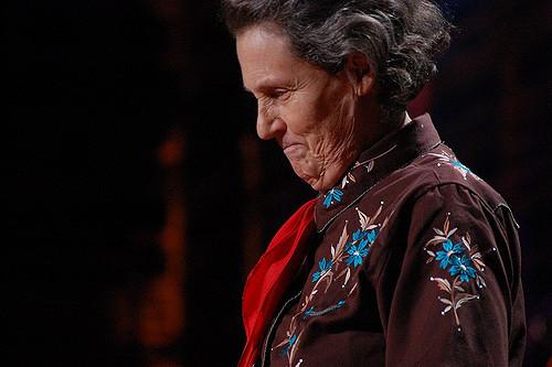 Temple Grandin TedX autisme ASS zinvollerleven.nl