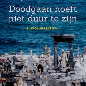 Doodgaan hoeft niet duur te zijn en de uitvaart niet standaard zinvollerleven.nl
