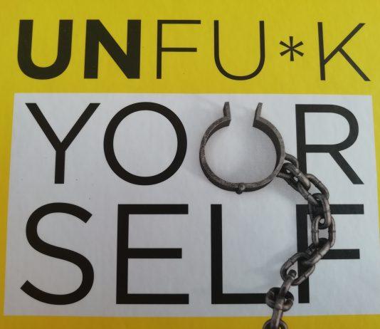Unfuck Yourself Gary Bishop recensie boek zinvollerleven.nl