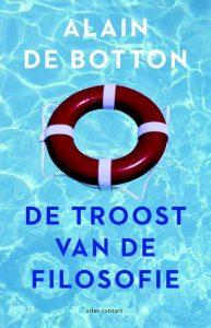 troost van de filosofie Alain de Botton recensie zinvollerleven.nl