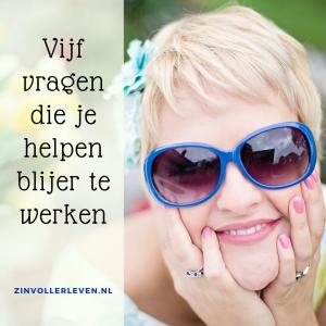 werk aan je loopbaan werkgeluk zinvollerleven.nl