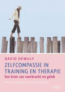 zelfcompassie in training en therapie David DeWulf recensie zinvollerleven.nl