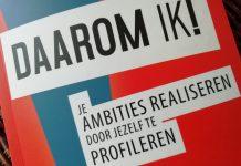 'Daarom ik' helpt elke professional met het uitwerken van zijn personal brand recensie Cees Harmsen zinvollerleven.nl