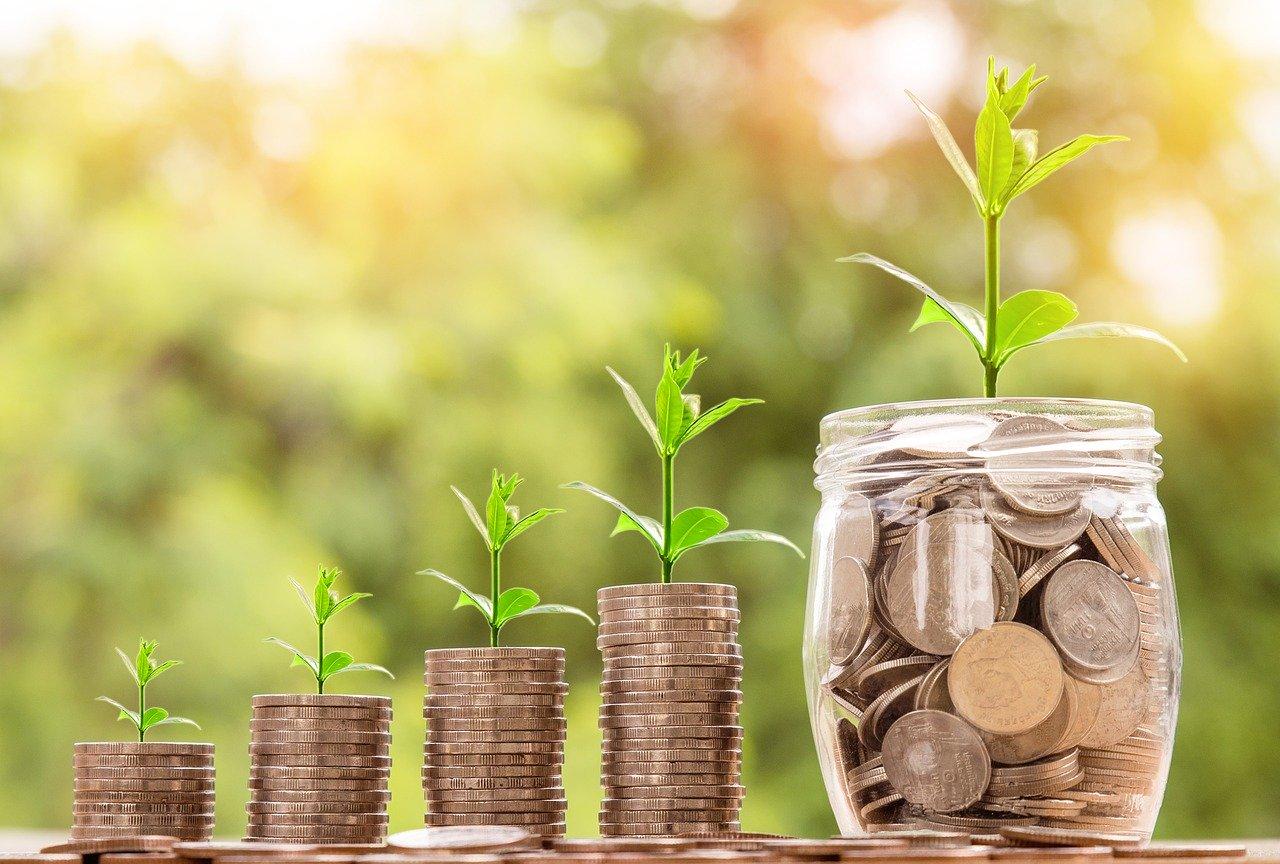 rendement indexfondsen beleggingen