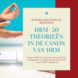 invollerleven.nl recensie canon hrm