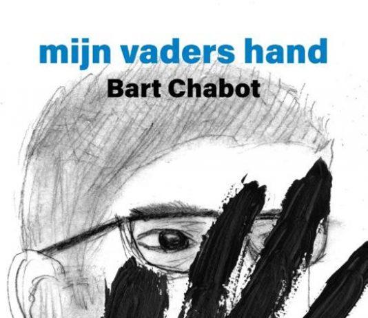mijn vaders hand bart chabot mini boekbespreking zinvollerleven.nl