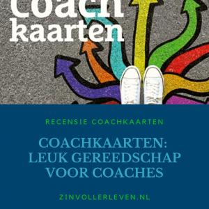 oachkaarten gereedschap coaches recensie zinvollerleven.nl 2020
