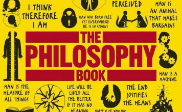 The Philosophy Book Big Ideas Simply Explained Tiny Book Review zinvollerleven.nl
