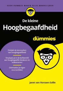 kleine hoogbegaafdheid dummies zinvollerleven.nl recensie