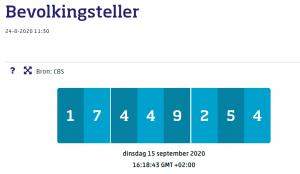 Nederland in 2050 en nu zinvollerleven.nl