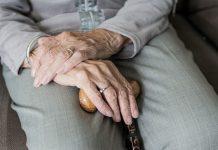 Depressieve ouderen tonen veerkracht in pandemie